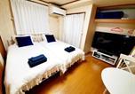 Location vacances Kobe - Takaraboshi room 101 Sannomiya10min-1