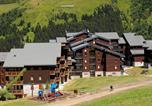 Villages vacances Oulx - Résidence-Club Le Hameau du Mottaret-2