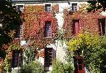 Hôtel Charente - La Cure du Maine Charles-3