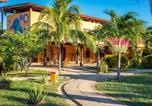 Hôtel San Juan del Sur - Buena Onda Beach Resort-3