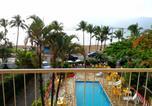 Hôtel Ilhabela - Hotel Pelicano-3