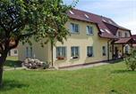 Hôtel Baabe - Selliner Pension am Waldrand-4