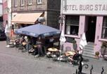 Hôtel Oberwesel - Hotel-Café-Burg Stahleck-1