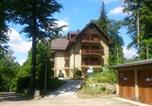 Hôtel Szklarska Poręba - Dom wczasowy Przy Skałkach-4