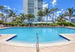 Location vacances Sunny Isles Beach - Sunny Isles 2 Bedrooms apartment by Miavac-3
