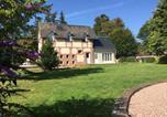 Location vacances Moyaux - Château Folies - Escapade Nature Gîte 120m2 - 5 couchages-1