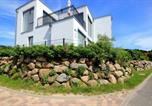 Location vacances Binz - Haus Sonnendeck by Rujana-2