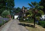 Location vacances Palaiseau - La Demeure des Tilleuls-1