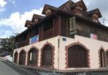 Location vacances  Martinique - Apartment Rue Schoelcher-3
