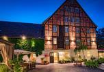 Hôtel Benneckenstein (Harz) - Romantik Hotel am Brühl-1