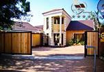 Location vacances Polokwane - Madulo Guest House-2