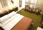 Hôtel Bahreïn - Oriental Palace Hotel-4