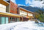 Hôtel Pelvoux - Village Vacances Passion Les 4 Saisons Resort & Spa-3
