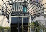 Hôtel Naples - Hotel Miramare