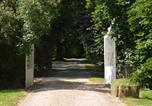 Location vacances Bourgogne - Lovely Country House with Pond in Champvert-2