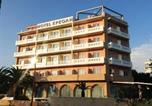 Hôtel Γλυφαδα - Kreoli Hotel