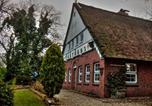 Hôtel Itzehoe - Fährhaus Beidenfleth-2