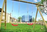Location vacances Marčana - Holiday Home Tranquila 241-1