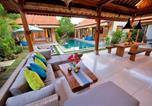 Villages vacances Tabanan - The Tamantis Villa-1