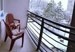 Location vacances Palić - Konstantin Lux-4