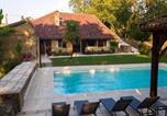 Location vacances Marciac - House Guillamat-1