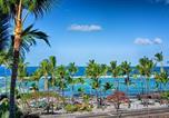 Location vacances Kahaluu - Beach Villas Kahaluu on Kona Coast-4