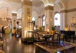 Hôtel Florence - Hotel Bernini Palace-1