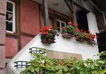 Location vacances Oberhaslach - La Maison de Caroline-3