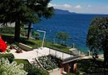Location vacances Gardone Riviera - Apartment Al Lago am Gardasee-1