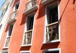 Location vacances Cauterets - Appartements Cauterets-1