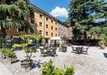 Hôtel Lombardie - Hotel Terme San Pancrazio
