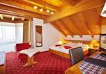 Hôtel Emmendingen - Hotel Schwarzenbergs Traube-4