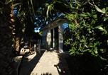 Location vacances Nardò - Cottage nel verde-1