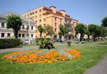 Location vacances Teplice - Teplice Plaza-1