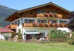 Location vacances Flachau - Ferienhaus Alpenland-1