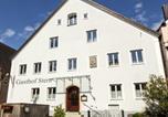 Location vacances Kipfenberg - Gasthof Stern-2