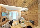Location vacances Giustino - Lux Apartment Pinzolo Top Class 1-3