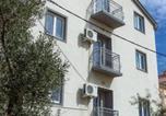 Location vacances Novalja - Apartments in city center Ventus-4