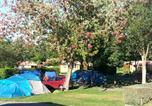 Camping  Acceptant les animaux Espagne - Camping L'Amuravela-4