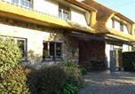 Hôtel Butgenbach - Hotel La Chaumière du Lac-2