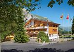 Hôtel Adelboden - Ermitage-1