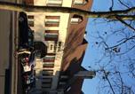 Hôtel Semezanges - Hôtel Wilson - Les Collectionneurs-4