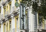 Hôtel Cuba - Mercure Sevilla La Habana