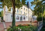 Hôtel Bad Wörishofen - Sebastianeum-1