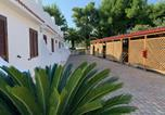 Village vacances Pouilles - Villaggio Idra-4