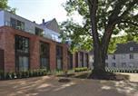 Hôtel 4 étoiles Molsheim - Hôtel Les Haras-3