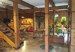 Location vacances Osorno - Hotel Truyaca-1