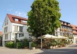 Hôtel Esslingen - Hotel Weinstube Ochsen-1