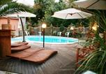 Hôtel Province de Rimini - Hotel Bengasi-2