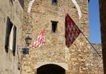 Location vacances San Quirico d'Orcia - Apartment La Scala 1572-2